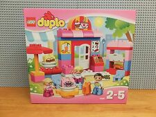Lego Duplo Town 10587 Cafe