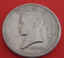 MONNAIE DE    1 PISO 1972        PHILIPPINES