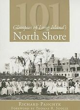 101 Glimpses of Long Island's North Shore [Vintage Images] [NY]