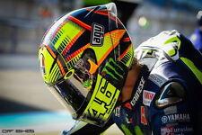 "TY07330 Valentino Rossi - NO 46 MotoGP Riders Star Sport 21""x14"" Poster"