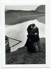 Photo Josef Koudelka - Following Ulysses' Gaze - Maia Morgenstern Harvey Keitel