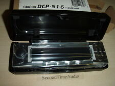 NEW Clarion DXZ855MP Faceplate Only- Tested Good Guaranteed!
