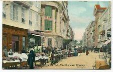 CPA - Carte Postale - France - Nice - Marché aux Fleurs (M7794)