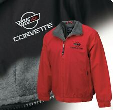 1984-1996 Corvette C4 Men's Navigator Jacket w/ C4 Logo 698434