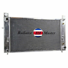 "RADIATOR FOR 99-06 Chevrolet Silverado /Yukon/Tahoe/Suburban/1500/2500  28"" CORE"