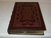 Easton Press SPEAKING MY MIND Ronald Reagan LEATHER Library of Presidents FINE!