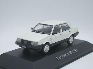 Fiat Regatta SC 1987 1/43 IXO Unforgettable Cars Argentina