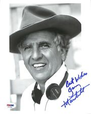 Garry Marshall PSA/DNA Certified Autograph Signed 8X10 Photo