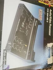 Audio/Video Processor VCR 3044 MK II Vivanco