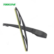 Rear windshield wiper blade and Arm for Ford Focus Hatchback 2006-2011