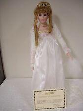 """Seymour Mann 19"""" Inch  Bride Doll"""