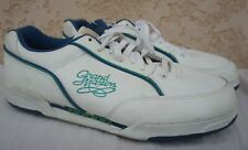 ASAHI Grand Masters VTG OG Tennis shoes 1980s JAPAN Men white SZ 13 NOS new
