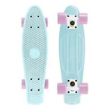 Cal 7 22 Inch Complete Lily Mini Cruiser Board for Kids and Girls Holiday Gifts