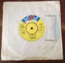 ELO Telephone line vinyl single
