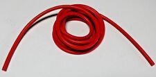 4mm Red Vacuum Silicone Hose Turbo Intercooler Coupler Turbo 10 feet