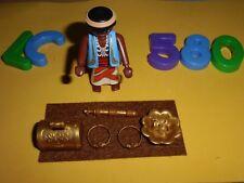 LOTE PLAYMOBIL, Playmobil Belen anticuario, vendedor, lote 580