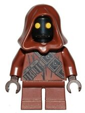 x1 NEW Lego JAWA Minifig Star Wars Sand People Guy 75059