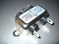 YUNPEN 3A Line Filter - AC Power EMI HPF 115V - UL CSA VDE YK03T1 Arcade Machine