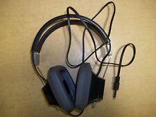 Telex Headphones 510-01, Vintage *FREE SHIPPING*
