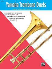 YDS / Trombone, Symphonic wind band, ALFRED - 14630