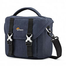 Lowepro Lp36931 Scout SH 120 Camera Case - Slate Blue