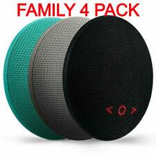 Tecart A6 Portable Bluetooth Speaker Wireless Waterproof Shockproof  4 PACK BULK