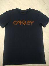 Oakley Slim Fit T Shirt Size M