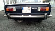 Alfa Romeo 1750 GTV and Berlina 1st. series, Duetto Abarth exhaust system(NOS)