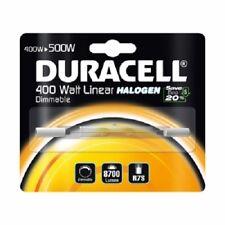 Ampoule Duracell Linear 4, R7s, 400 W