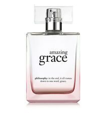 New Women's Philosophy Amazing Grace EDP 2 fl oz (Unboxed)