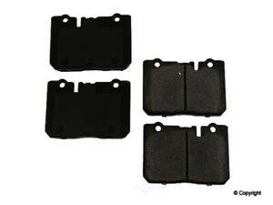 Disc Brake Pad Set-Original Performance Ceramic Front fits 94-00 Lexus LS400