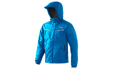 2197 Frabill Stow Series Jacket, Coastal Blue, Large 2000021