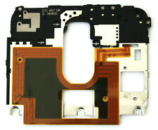 Oem Nokia 7.1 Ta-1085 Replacement Mid Frame Housing Bezel Flex Cable
