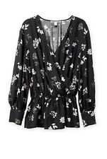 Country Road WOMAN MINI BOTANICAL BLOUSE