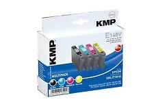 Original KMP Vorteilspack E145V für Epson Expression Home XP30 T1816 T1801 T1811