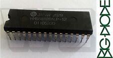 HM658128ALP12 pseudo-STATIC RAM 128K*8, DIP32