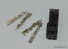 WEBASTO 4 PIN 1530 & 1533 CONTROLLER CONNECTOR PLUG  ........FREEPOST