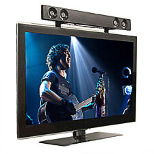 UNHO Soundbar Bracket Universal VESA Sound Bar TV Mount for Samsung Vizio 22-70""