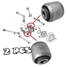 Honda Accord 2003-2007 Rear Arm Wheel Hub Knuckle Bushes Bushing x2