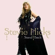 Stevie Nicks -Stand Back Maxi Single CD NEW Factory Sealed.