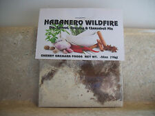 Habanero Wildfire Dip Mix, makes dips, spreads, cheese balls &salad dressings