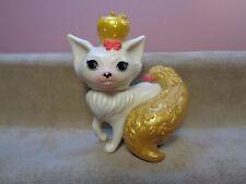 New listing Ever After High Gala Bobble Head Pet Figure (Ma346)