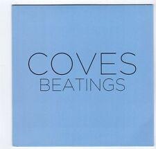 (EZ69) Coves, Beatings - 2013 DJ CD
