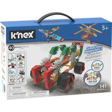 K'Nex Beginner 40 Model Building Set - 15210