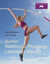 *NEW COMBO: Human Anatomy and Physiology Laboratory Manual, Fetal Pig +MASTERING