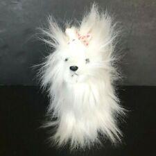 Ganz Webkinz Yorkie Puppy Dog HM070 Plush Animal - NO code