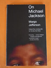 Jefferson,Margo: On Michael Jackson / King of Pop,Sänger,Musik,über