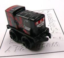 THOMAS & FRIENDS Minis Train Engines 2015 WARRIOR Diesel - NEW ~ Weighted