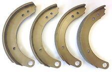 1950 1951 1952 1953 1954 DeSoto Chrysler Brake Shoes (Fits: DeSoto)