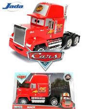 Modellini statici di auto, furgoni e camion pressofuso, scala 1:24 tema Disney
